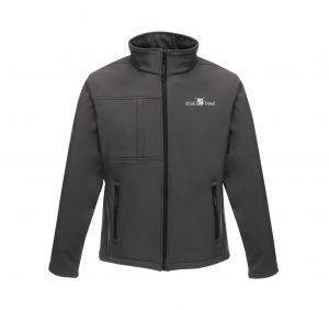 Irish Texel Regatta Octagon Softshell Jacket