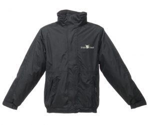 Irish Texel Dover Jacket
