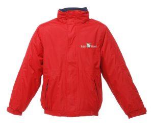 Irish Texel Regatta Child Dover Jacket