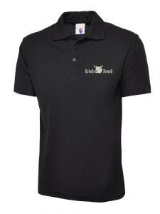 Irish Texel Uneek Unisex Polo Shirt