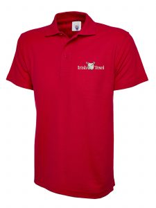Irish Texel Uneek Child Polo Shirt