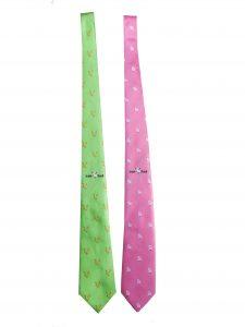 Irish Texel Tie